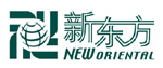 The New Oriental Logo